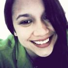 Amanda Couto Marcão (Estudante de Odontologia)