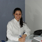 Dra. Flavia Canossa (Cirurgiã-Dentista)