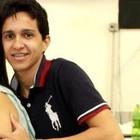 Ederson Benicio Forte (Estudante de Odontologia)