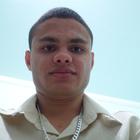Nilton César César Caires Silva (Estudante de Odontologia)