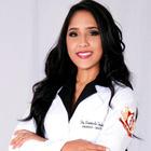 Dra. Wannescla Zinglayara Amorim Silva (Cirurgiã-Dentista)