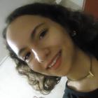 Priscilla Luiza da Cunha Estevam dos Santos (Estudante de Odontologia)