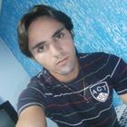 Antonio Jucivaldo Leite Junior (Estudante de Odontologia)
