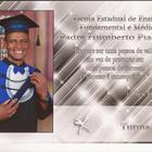 Edvaldo de Jesus Cruz (Estudante de Odontologia)