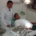 Dr. Rosemberg Campos Ferreira Junior (Cirurgião-Dentista)