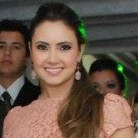 Priscilla Fernanda Silva (Estudante de Odontologia)