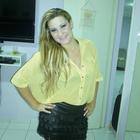 Priscila Oliveira (Estudante de Odontologia)