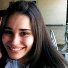 Emanuelle Colichio Oliveira Silveira (Estudante de Odontologia)