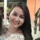 Thaís Fernandes Jordão (Estudante de Odontologia)