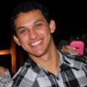 Elvis Thadeu Coelho dos Santos Soares (Estudante de Odontologia)