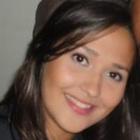 Sarah Scheidegger Goulart (Estudante de Odontologia)