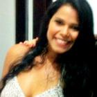 Marice Almeida (Estudante de Odontologia)