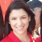 Monyara Garrote Teixeira (Estudante de Odontologia)