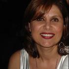 Dra. Ana Cristina Garibotti Rubin (Cirurgiã-Dentista)