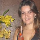 Erika Lobato Limonge (Estudante de Odontologia)