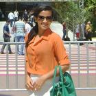 Ana Clarisse da Costa Reis (Estudante de Odontologia)