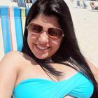 Paloma Moura (Estudante de Odontologia)