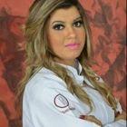 Dra. Shirley Tatiane Martins Pimentel (Cirurgiã-Dentista)