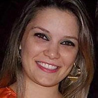 Jéssica Fernanda Bizzotto (Estudante de Odontologia)