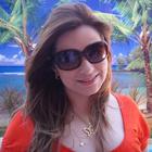 Dra. Dina Naíla Alves de Oliveira (Cirurgiã-Dentista)