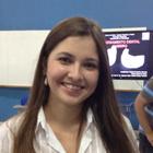 Renata Fernandes Gouveia (Estudante de Odontologia)