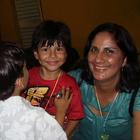 Cleonice Ferreira de Carvalho (Estudante de Odontologia)
