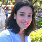 Dra. Thaís de Paula Souza (Cirurgiã-Dentista)