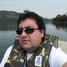 Dr. Paulo Ricardo de Abreu (Cirurgião-Dentista)