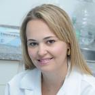 Dra. Erice França Resende (Cirurgiã-Dentista)