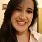 Maira Sampaio de Oliveira (Estudante de Odontologia)