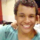 Marcus Vinicius Nery Costa (Estudante de Odontologia)