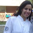 Paula Tamião Arantes (Estudante de Odontologia)