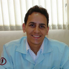 Dr. Jonas Rodrigues Silva (Cirurgião-Dentista)