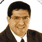 Dr. Jorge Luís Alegría Toruno (Cirurgião-Dentista)