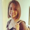 Dra. Caren Cristine Almeida de Oliveira (Cirurgiã-Dentista)