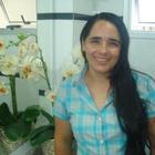Elenita de Oliveira Neves (Estudante de Odontologia)