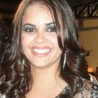 Ludimila Rispoli Moura (Estudante de Odontologia)