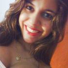 Arianna Caroline Batista Moreira Aguiar (Estudante de Odontologia)