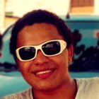 Helder Silva Veras (Estudante de Odontologia)