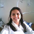 Dra. Ligia de Oliveira Rodrigues (Cirurgiã-Dentista)