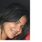Nyedja Alves (Estudante de Odontologia)