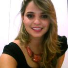 Gracyelle Guimarães de Carvalho (Estudante de Odontologia)