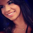 Naiana Fortes (Estudante de Odontologia)