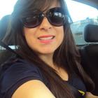 Gessica Stefane Vieira Davi (Estudante de Odontologia)