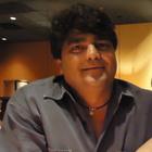 Dr. Gilmar Romez Abrahao (Cirurgião-Dentista)