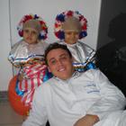 Dr. Fabiano Procópio Lage Magalhães (Cirurgião-Dentista)