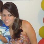 Camila Matos Santana (Estudante de Odontologia)
