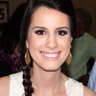 Dra. Mariana Nacif Bastos Dias (Cirurgiã-Dentista)