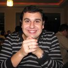 Dr. Alexandre Rodrigues Vieira (Cirurgião-Dentista)