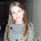Luiza Eduarda Dalbem (Estudante de Odontologia)